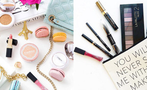 Maart giveaway: L'Oréal Paris goodiebag t.w.v. €100