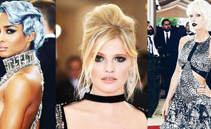 Best beauty looks Met Gala 2016