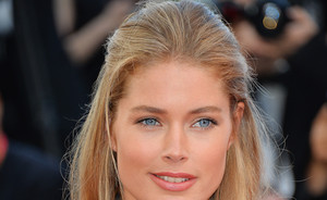 Cannes 2016: Doutzen Natural Beauty