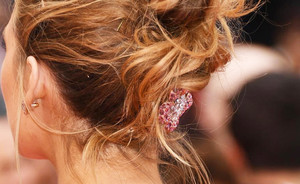 #hairhunting: 8x Cannes red carpet hairdo's