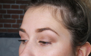 Everyday eye: zo creëer je de nude ooglook
