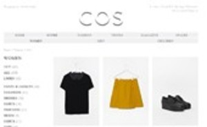 COS goes online