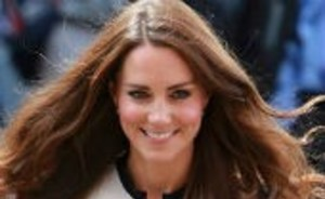 Kate Middleton is een anorexia idool