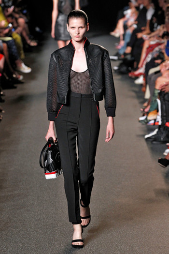 Fashion Week spring 2015: recaps