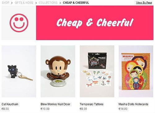 urban outfitters webshop2