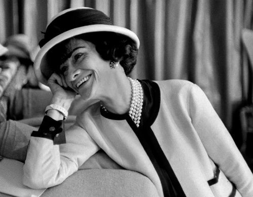 10x inspirerende fashion quotes coco chanel
