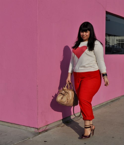 10x plus-size fashion bloggers jay miranda