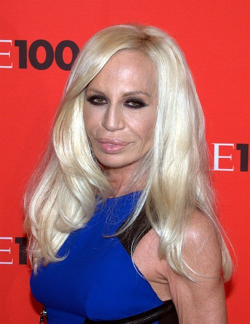 10x inspirerende fashion quotes donatella versace