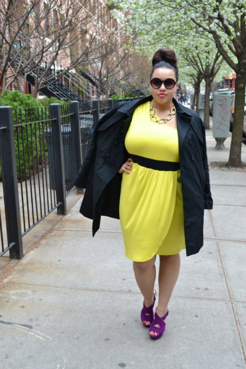 10x plus-size fashion bloggers gabifresh