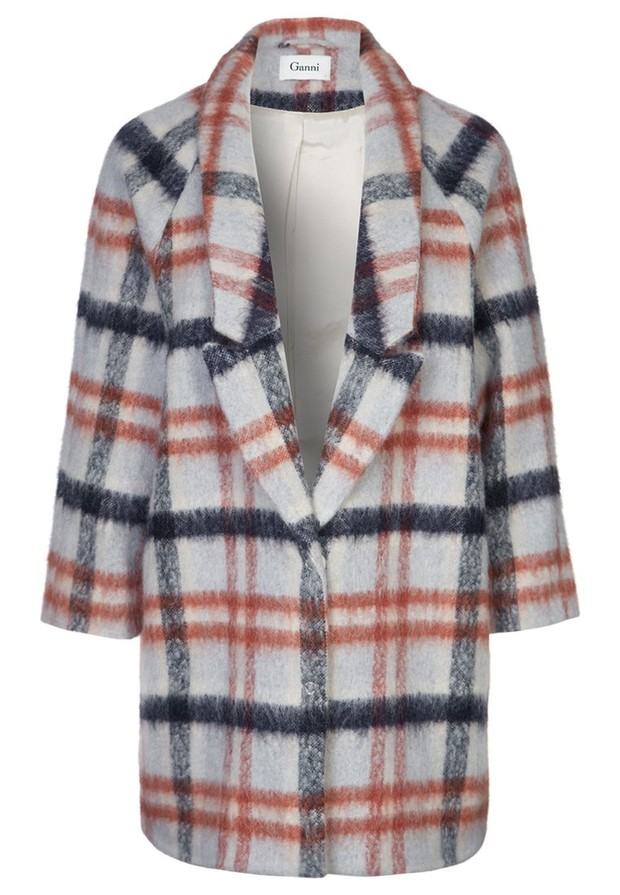 Musthave of the week: Ganni coat