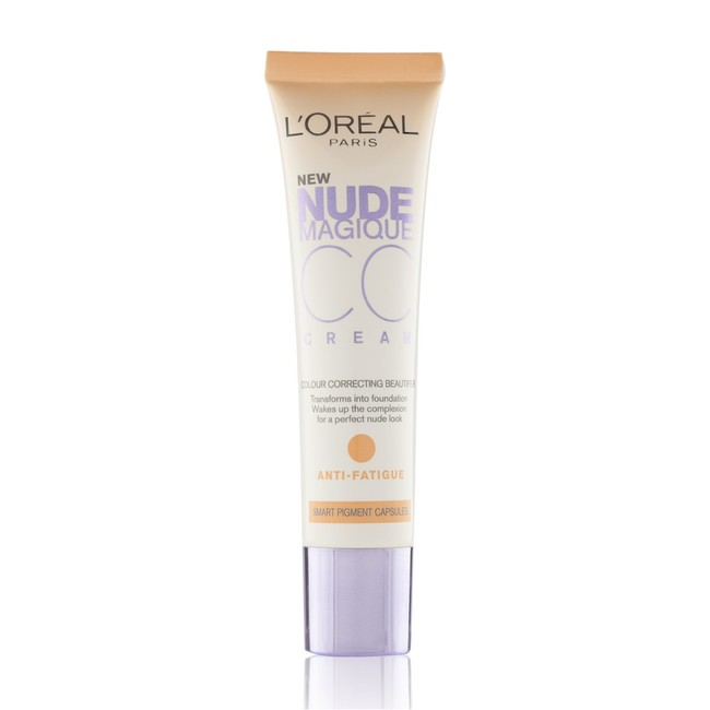 L'Oréal Paris Sublime Bronze BB summer legs