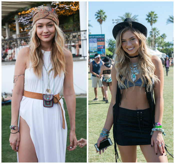 6 Make-uptips voor festivals