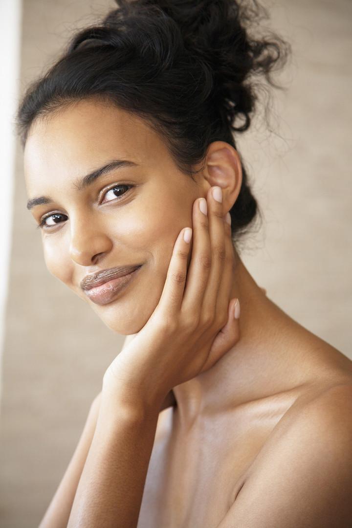 tips voor een betere huid