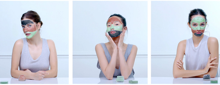 Multimasking