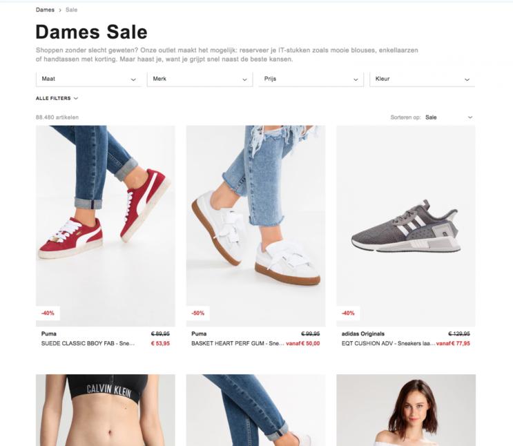 Internetshop Kleding.13 X De Allerleukste Fashion Webshops Trendalert