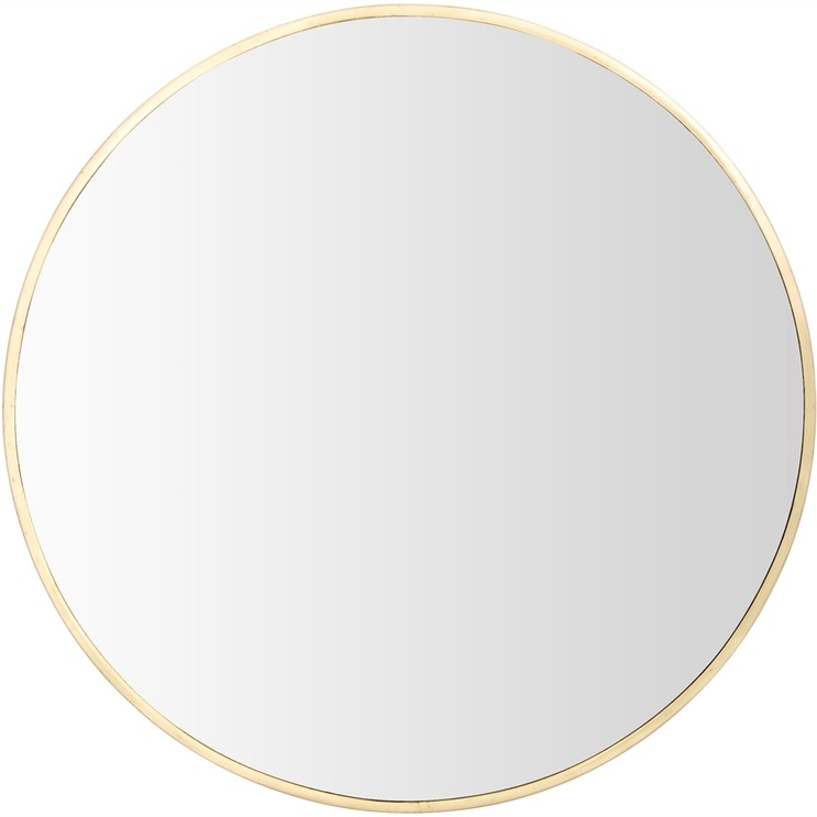 Verwonderlijk Dé grote ronde spiegel van Sissy-Boy is nu online verkrijgbaar NC-86