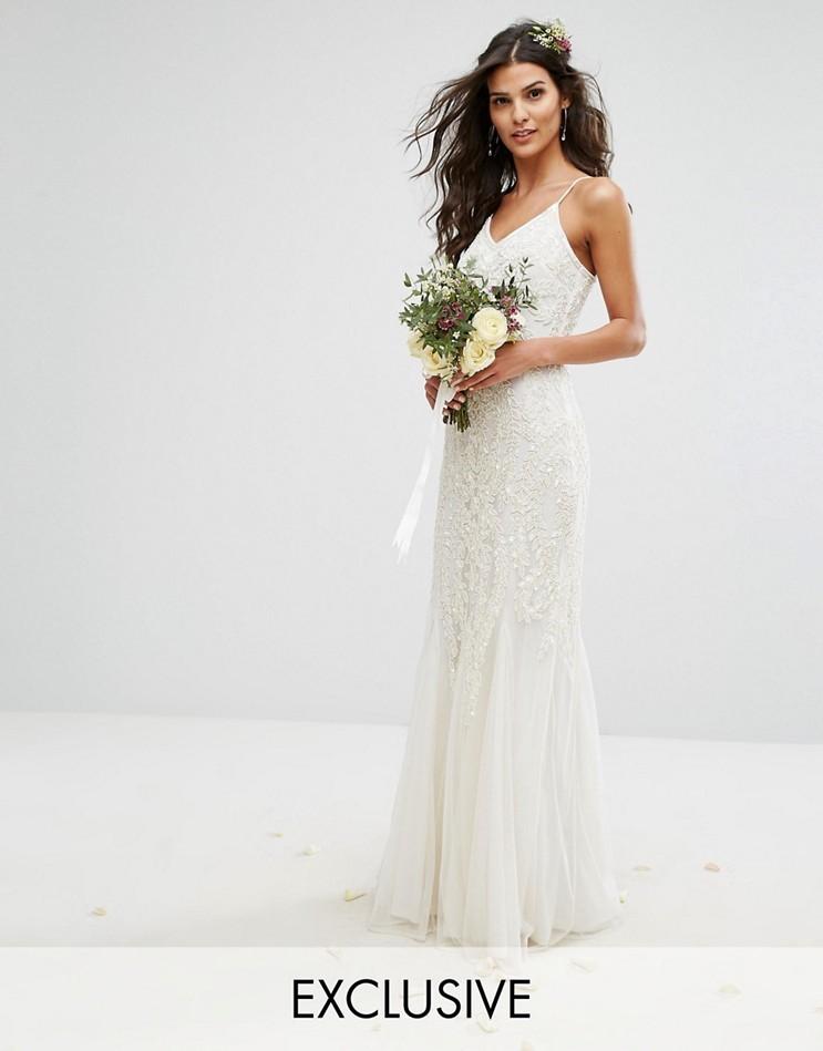 Bruidsjurken Onder 1000 Euro.7 X De Mooiste Trouwjurken Voor Onder 1000 Euro Trendalert