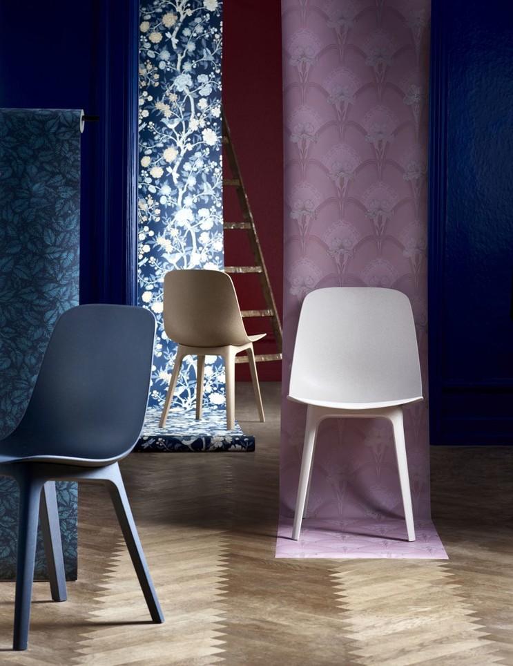 Eetkamer Stoel Ikea.De Nieuwe Keukencollectie Van Ikea Is Enorm Hebberigmakend En Nog