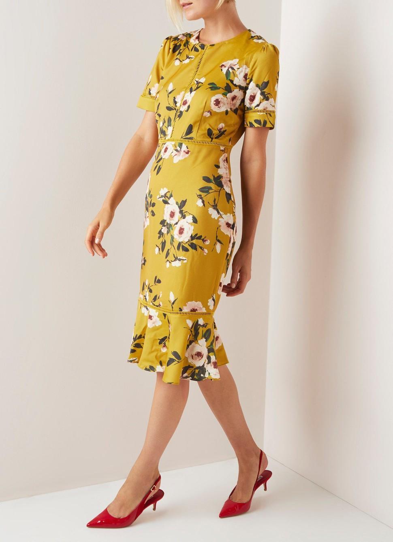 a54807cf5dc 9 x de allermooiste jurken voor jouw bruidsmeisjes die ook nog eens ...