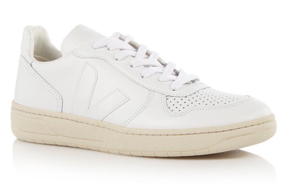 a35f8e3f574 10 x de allermooiste en fijnste witte sneakers - Trendalert