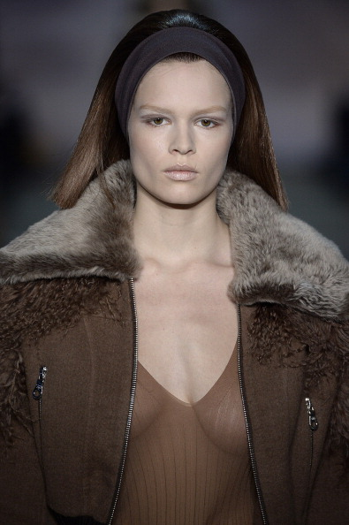 Fall 2014 beauty trends