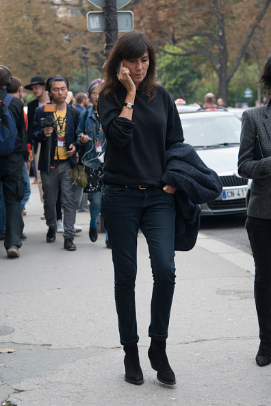 The laid-back French style