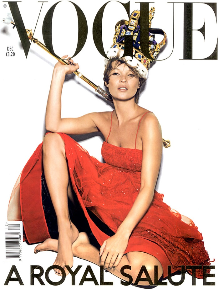Happy 41th Birthday Kate Moss!