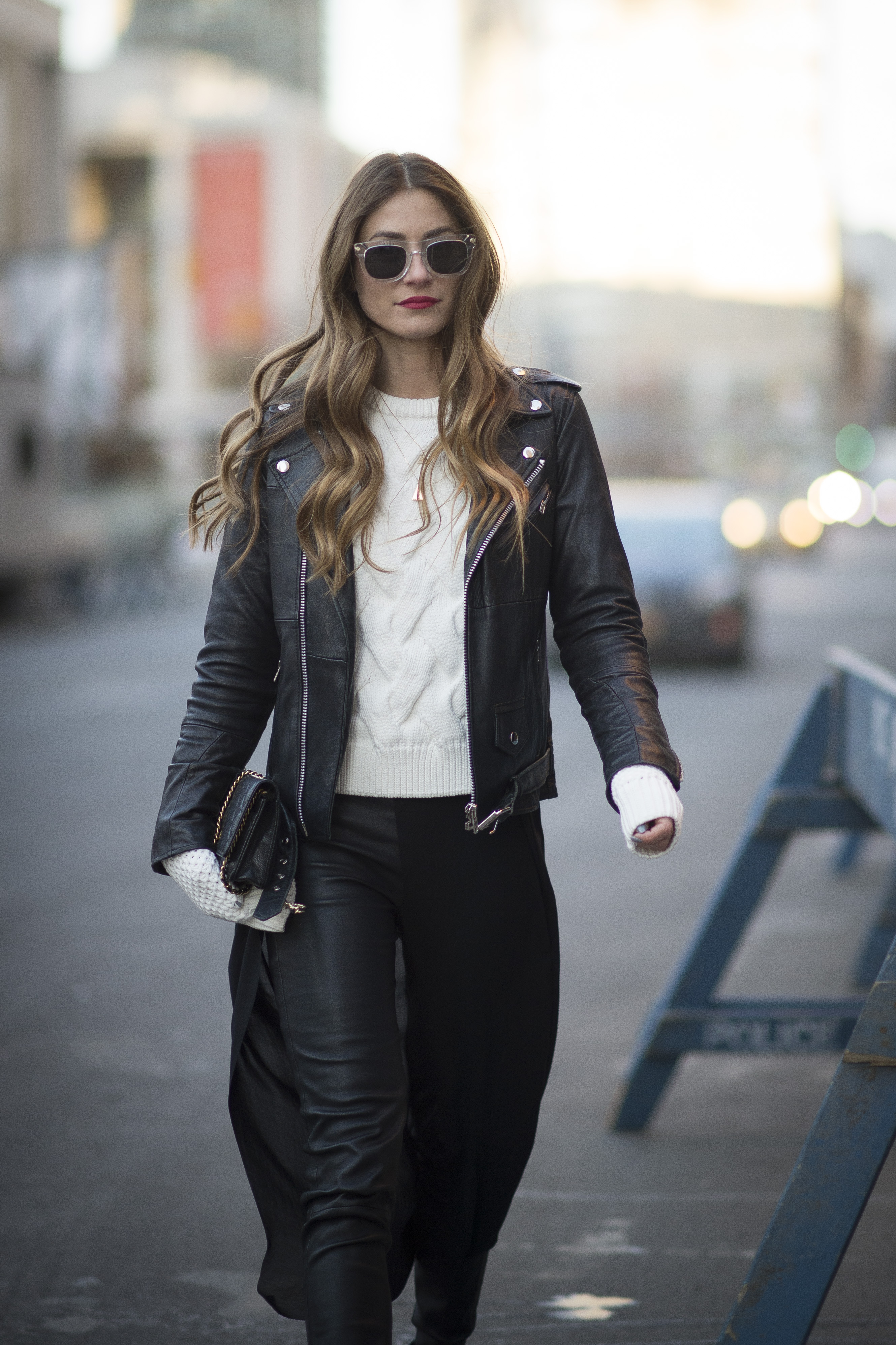 Streetstyle: New York Fashion Week AW15