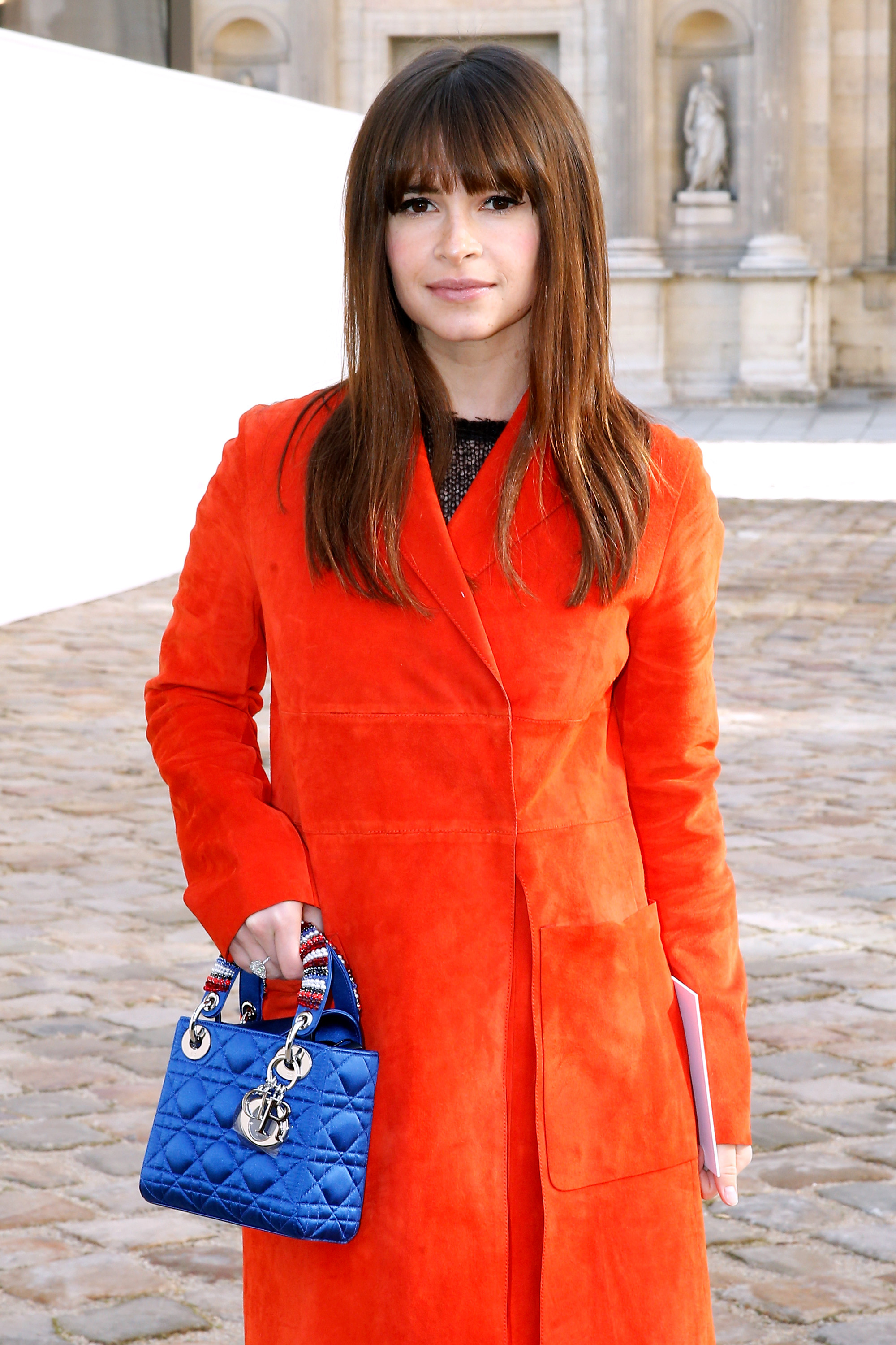 Best dressed Paris Fashion Week