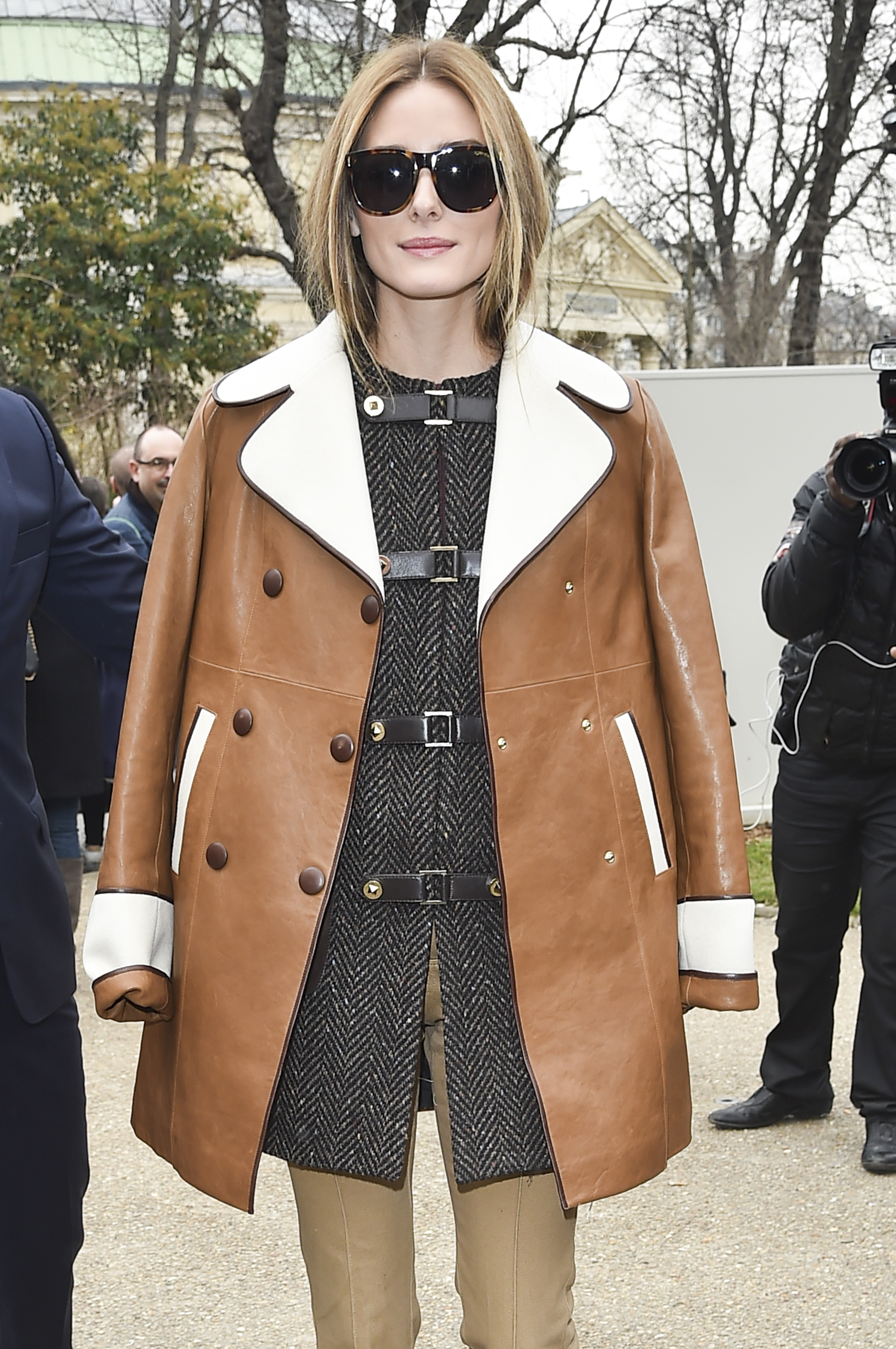 Best dressed: Paris Fashion Week