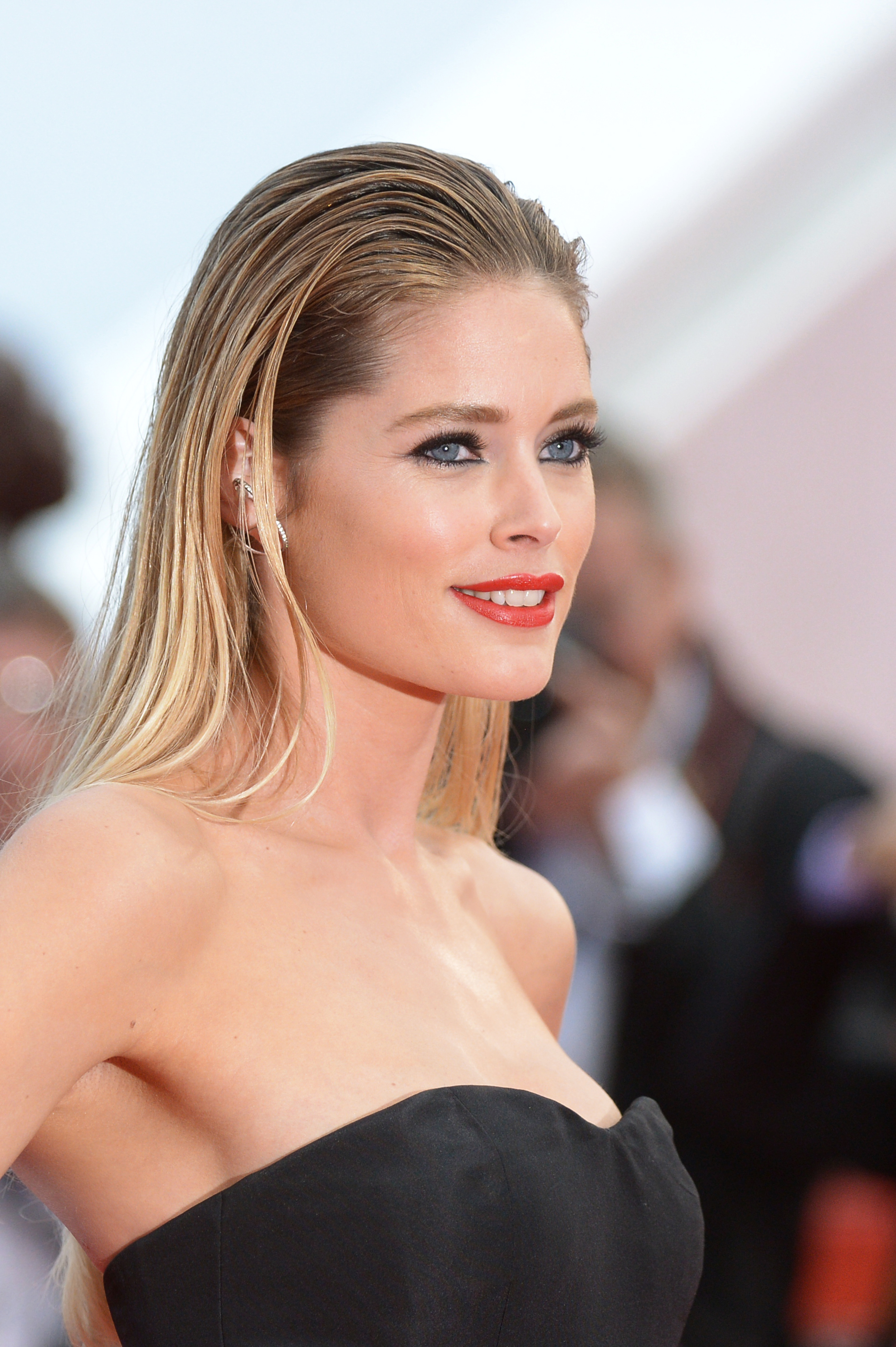 Get the Look: Doutzen Kroes