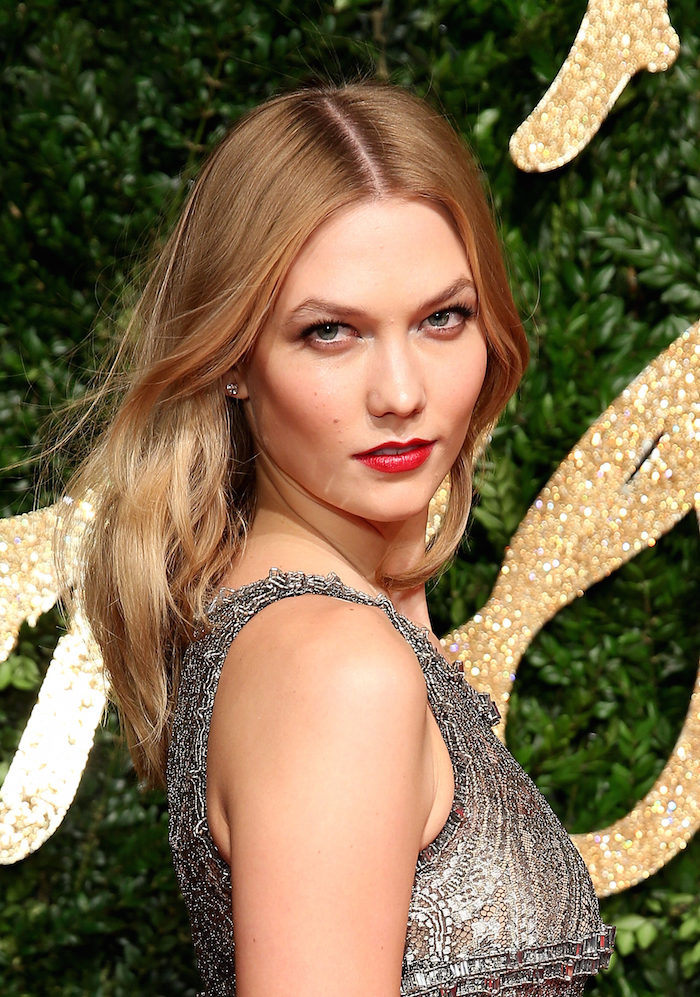 Get the look of Karlie Kloss