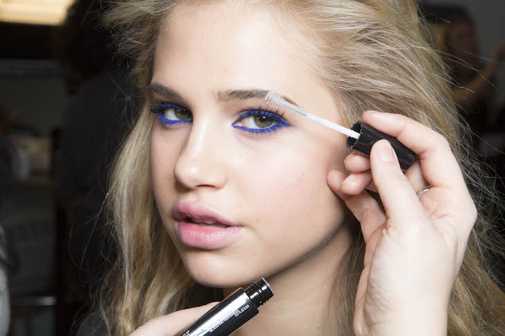 #NYFW beauty looks: Day 5