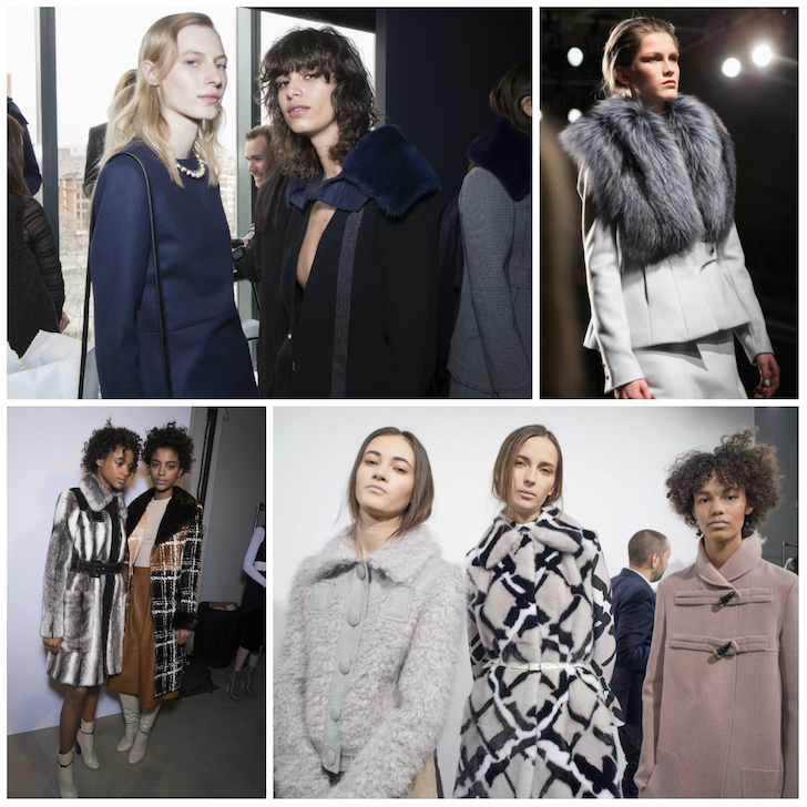 4 FW'16 trends van New York Fashion Week