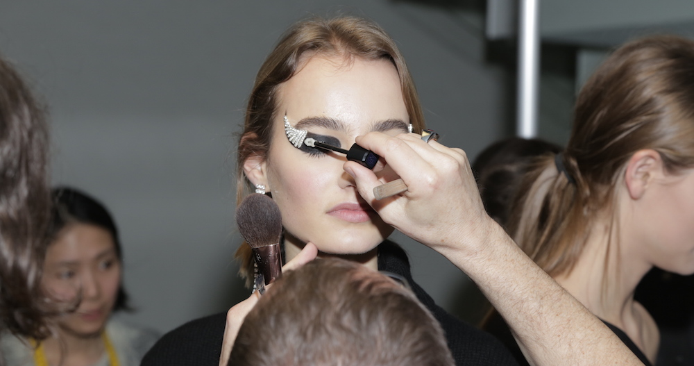 Paris Fashion Week A/W 16: best beauty looks