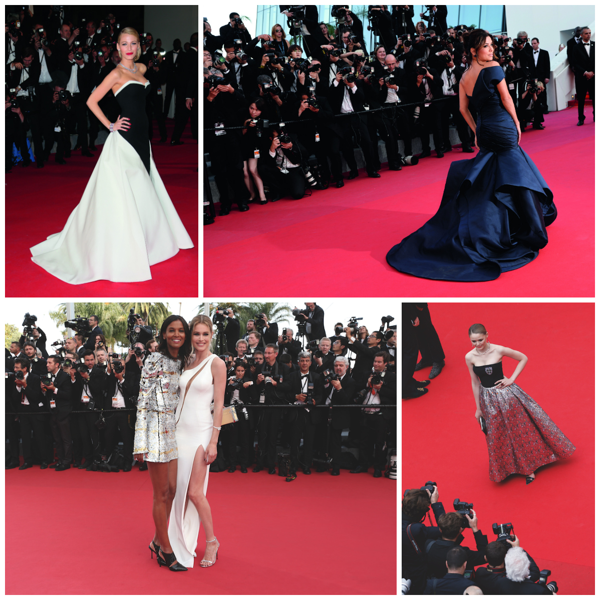 Get ready for Cannes Filmfestival 2016