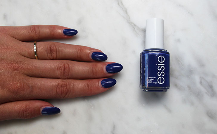 all the wave essie