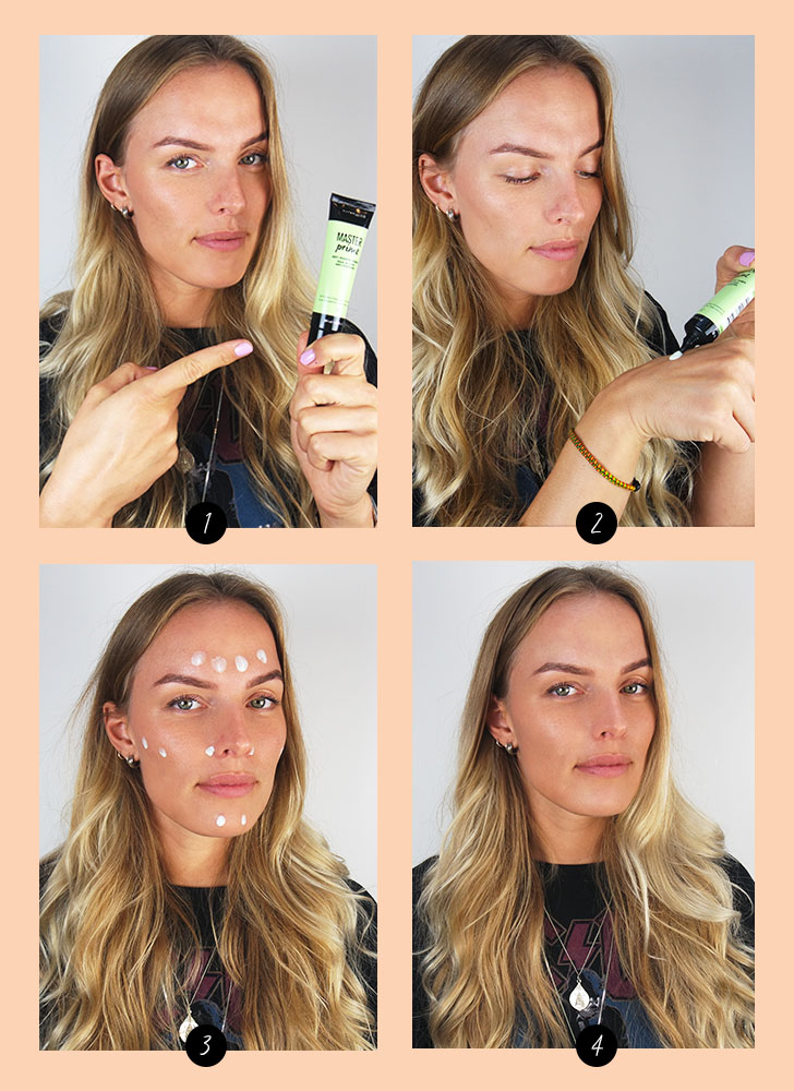 make up hack primer